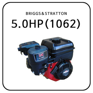 BRIGGS&STRATTON 5.0HP (1062)